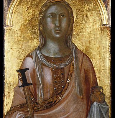 Sfânta Lucia