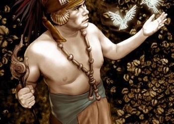 Călătoriile şamanice