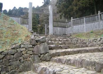Hachioji_Castle