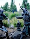 Draugr, vampirul nordicilor
