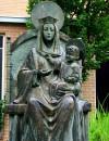 Statuile din Irlanda care se mișcă