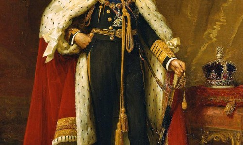 King_George_V_1911_color-crop