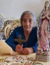Mulţumiri din Italia pentru clarvăzătoarea mama Maria