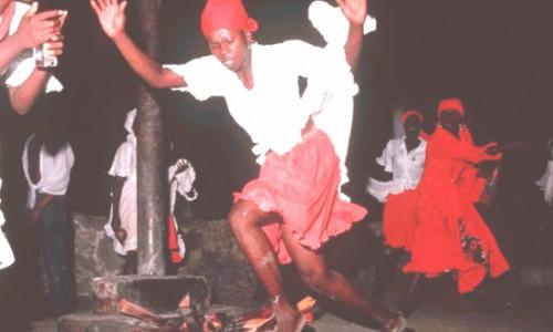 haiti occultisme
