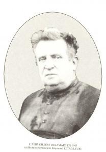 Gilbert Delamare