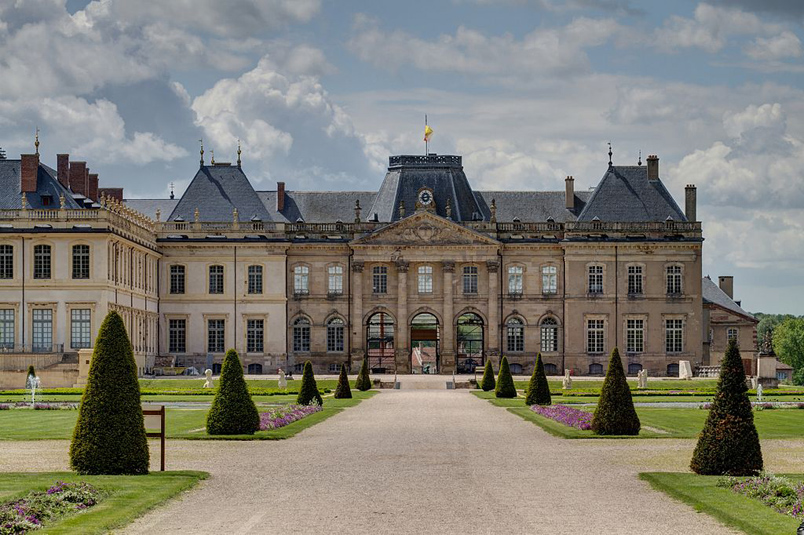 Chateau_de_Lunéville_-_2012-05-16