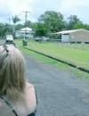 Sunete stranii în Queensland, Australia