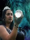 Tămăduitoarea Mariela din Galaţi vorbind despre diferite magii