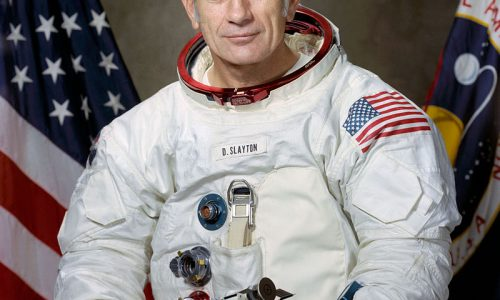 Donald « Deke » Slayton