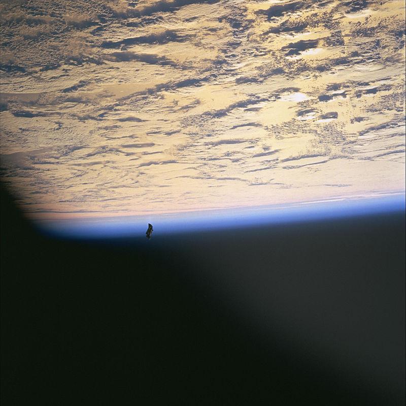 foto NASA, sursa Wikipedia.