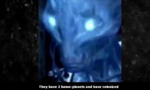 KGB-ul a înregistrat rasele extraterestre care ne vizitează planet