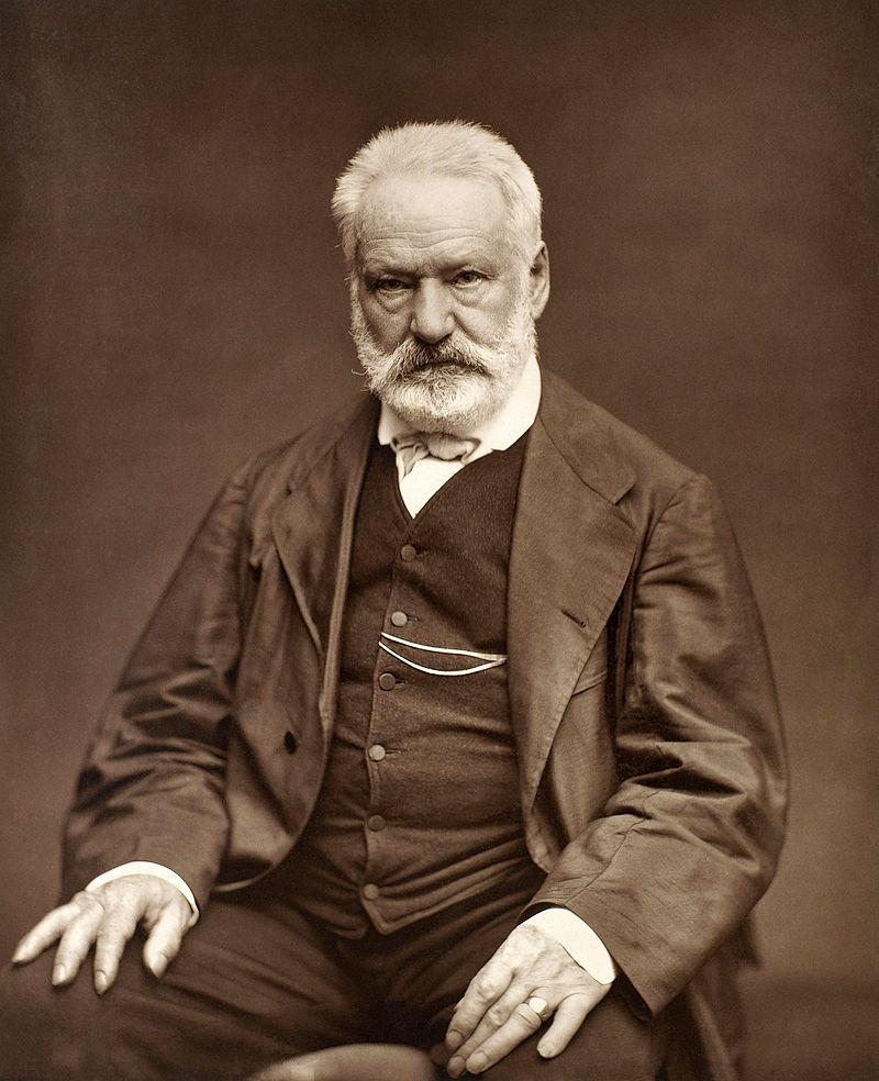 foto de Étienne Carjat, Wikipedia.