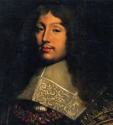 Pictură de Théodore Chassériau, sursă Wikipedia.