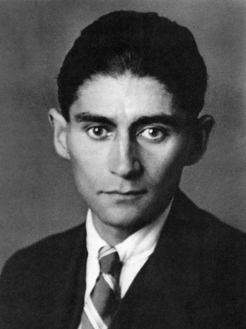 Sursa http://www.tkinter.smig.net/Stuff/Kafka/index.htm, Wikipedia.