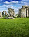 Pe situl carierei de la Stonehenge s-a descoperit un mormânt