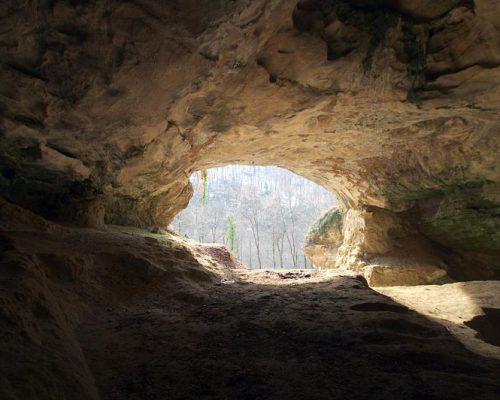 Vindija_cave