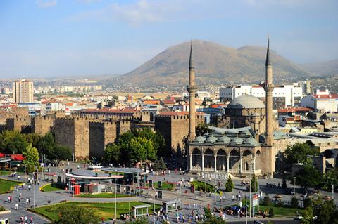Kayseri panoramio