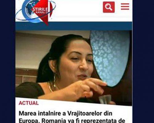 Mariela Kanal D