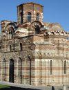 Nessebar, oraşul menţionat de două ori de Herodot