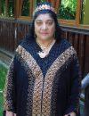 Mulțumiri pentru Reginei magiei Albe din România, Maria Câmpina din țară și America