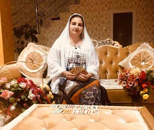 vrajitoarea Cristina din Craiova 1
