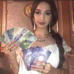 Vrăjitoarea Sara Ludmila666y