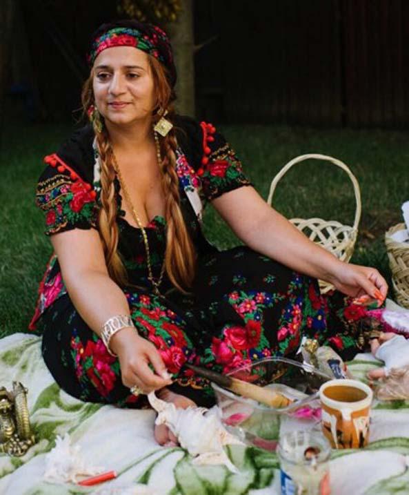 Ritual pentru a avea bani dezvăluit de vrăjitoarea Vanessa