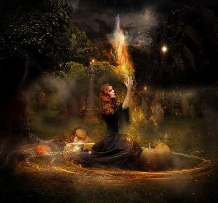 Diferenţe între magia neagră şi magia albă