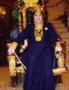 Mulţumiri din America pentru Regina Magiei Albe Maria Câmpina