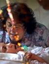 Miracolele înfăptuite de Audrey Mary Santo