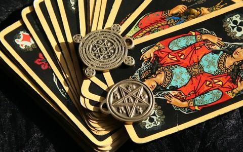 Cartes-tarot