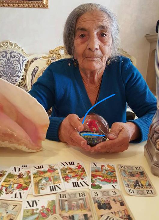 Mama Maria 1 ok