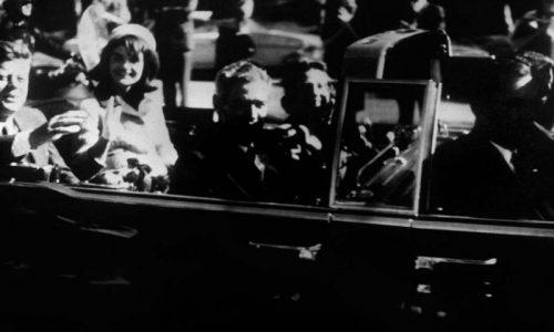 uciderea lui JFK la Dallas