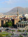 Kayseri, centrul antreprenorilor turci