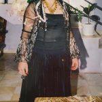 vrăjitoarea Mercedeza